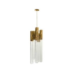 Burj Pendant Lamp - Luxxu - Treniq