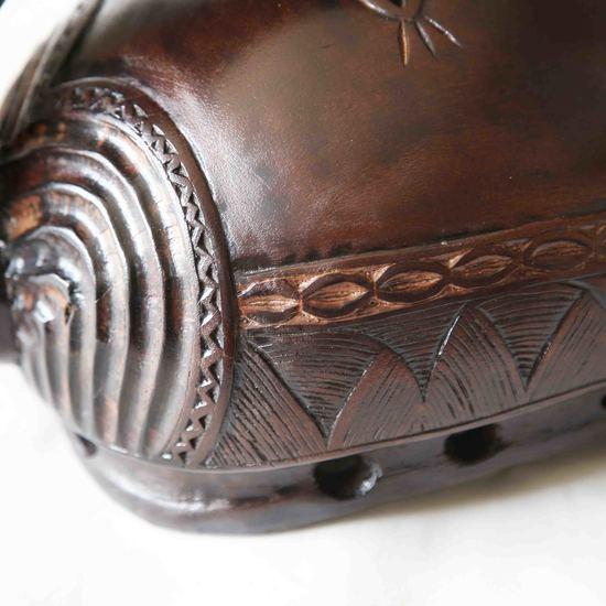 Yaore mask with kalao beak avana africa treniq 1 1516875205919