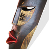 Black thick lipped mask avana africa treniq 1 1516875581905