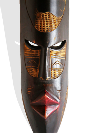 Black thick lipped mask avana africa treniq 1 1516875581894