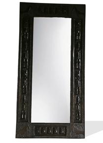 Dogon-Mirror-Frame-Medium-Dark_Avana-Africa_Treniq_2