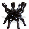 7 head unity statue table avana africa treniq 1 1516884729660
