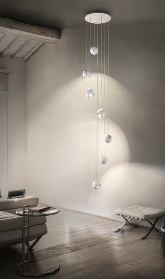 Spider matt white studio italia design treniq 1 1516887366800