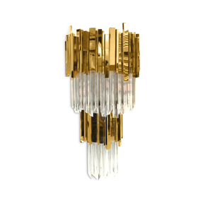 Empire Wall Lamp - Luxxu - Treniq
