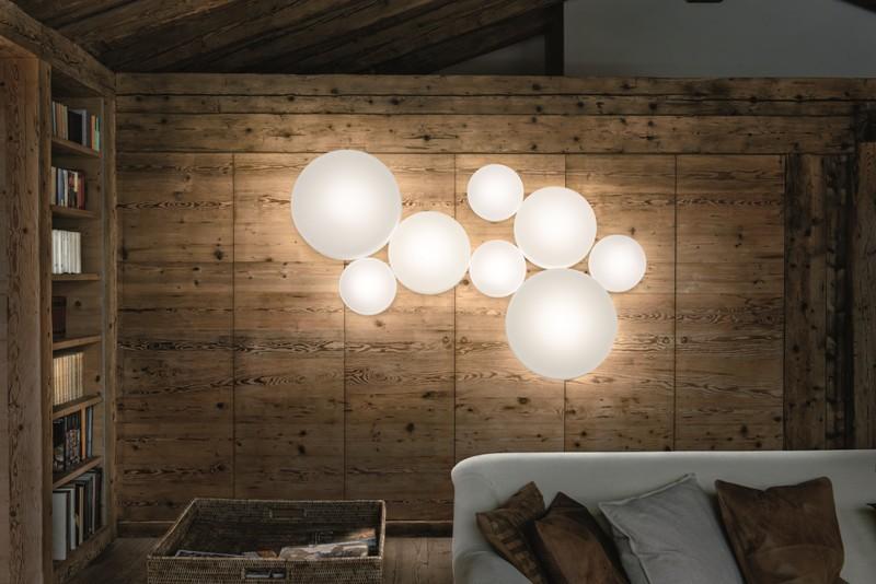 Ceiling lamp matt white studio italia design treniq 1 1516896961023