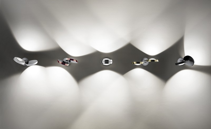 Nautilus wall lamp matt white 9010 studio italia design treniq 1 1516898771926