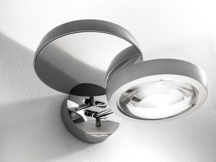 Nautilus wall lamp matt white (3000k) studio italia design treniq 1 1516899386321