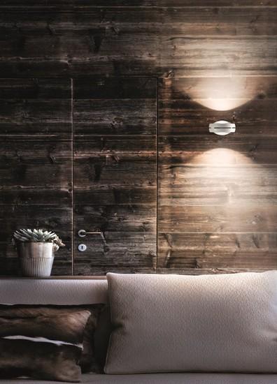 Nautilus wall lamp matt white (3000k) studio italia design treniq 1 1516899389217