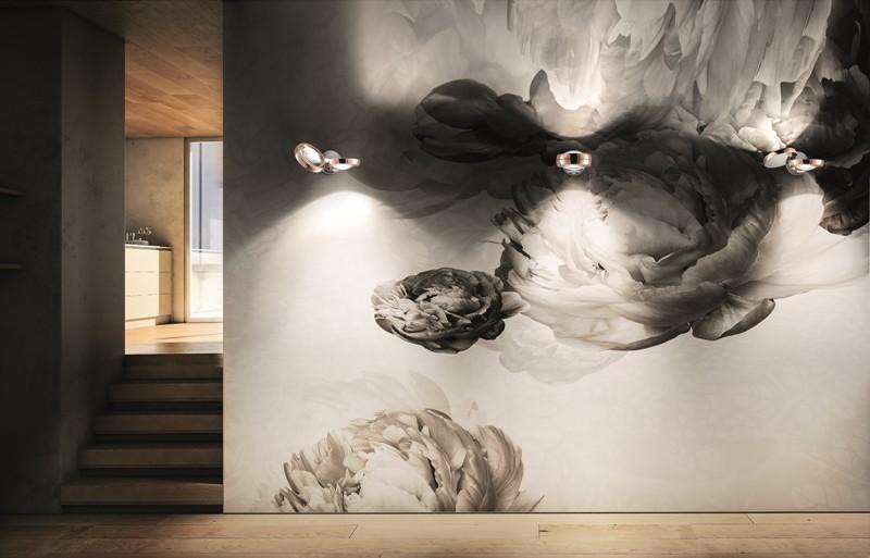 Nautilus wall lamp rose gold (3000k) studio italia design treniq 1 1516899752032