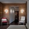 Puzzle square single wall lamp matt white (3000k) studio italia design treniq 1 1516963350186