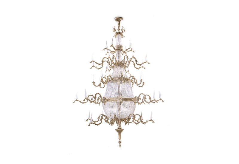 Theater chandelier luxxu treniq 1