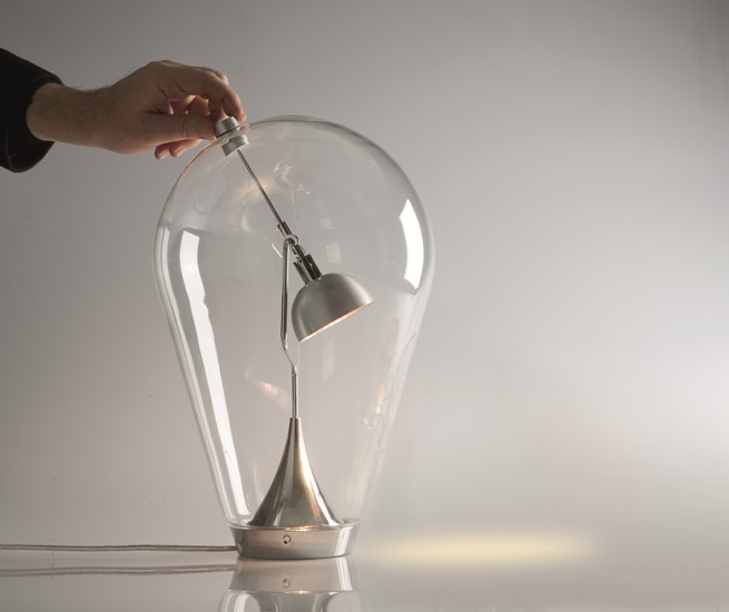 Blow table lamp studio italia design treniq 1 1516979483068