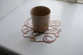 Woven-Copper-Placemats_Pearpod_Treniq_0