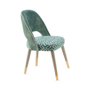 Ava Chair - Mambo Unlimited - Treniq