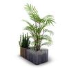 Diamond   double vase cobermaster concept treniq 1 1517224618621