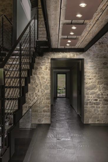 Frozen medium ceiling lamp coppery bronze (2700k) studio italia design treniq 1 1517236217704