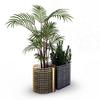 Golden   double vase cobermaster concept treniq 1 1517224849779