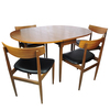G plan dining table and chairs danielle underwood treniq 1 1517316969984