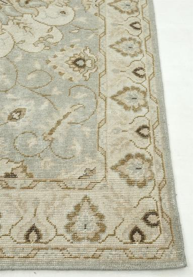 Antique hand knotted rug jaipur rugs treniq 1 1517320373305