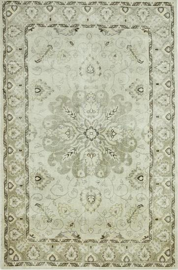 Antique hand knotted rug jaipur rugs treniq 1 1517320373314