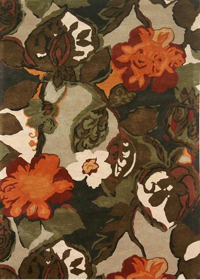Petal pusher hand tufted rug jaipur rugs treniq 1 1517321046796