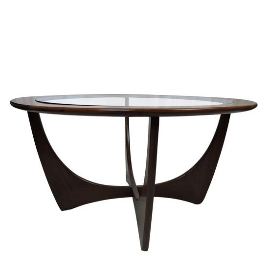 Mid century teak astro coffee table danielle underwood treniq 1 1517323563374