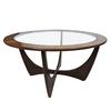 Mid century teak astro coffee table danielle underwood treniq 1 1517323563376