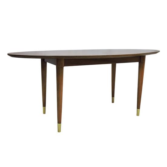 Oval coffee table danielle underwood treniq 1 1517324831394