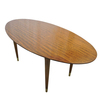 Oval coffee table danielle underwood treniq 1 1517324831390