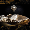 Washbasin in precious crystal quartz crivelli designs treniq 2 1517604641607