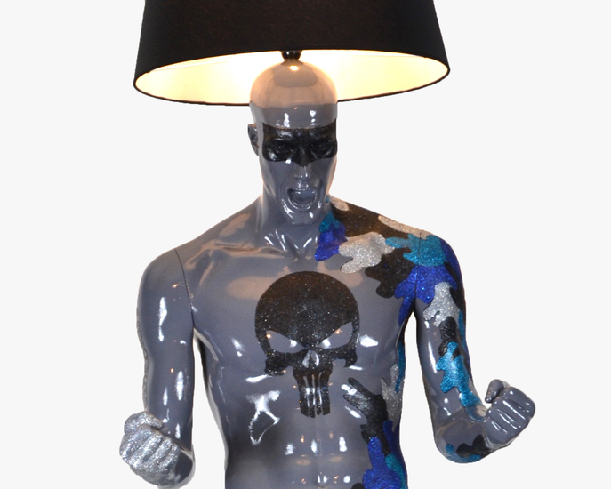 Badass mannequin floor lamp goshhh treniq 1 1517759615487