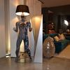 Badass mannequin floor lamp goshhh treniq 1 1517759655751