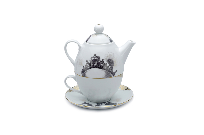 Fantastic landscape tea for one wagner arte treniq 1 1517835726050