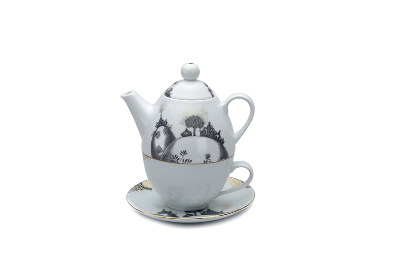 Fantastic landscape tea for one wagner arte treniq 1 1517835726052
