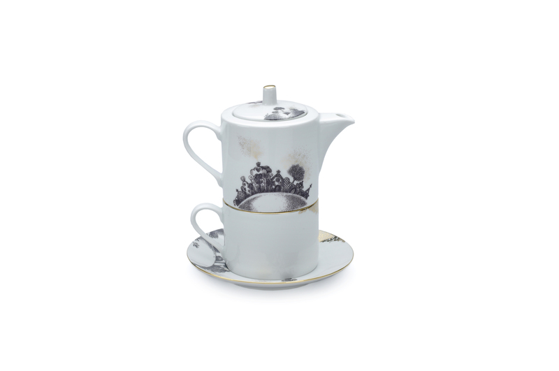Fantastic landscape tea for one cylindrical wagner arte treniq 1 1517835981381