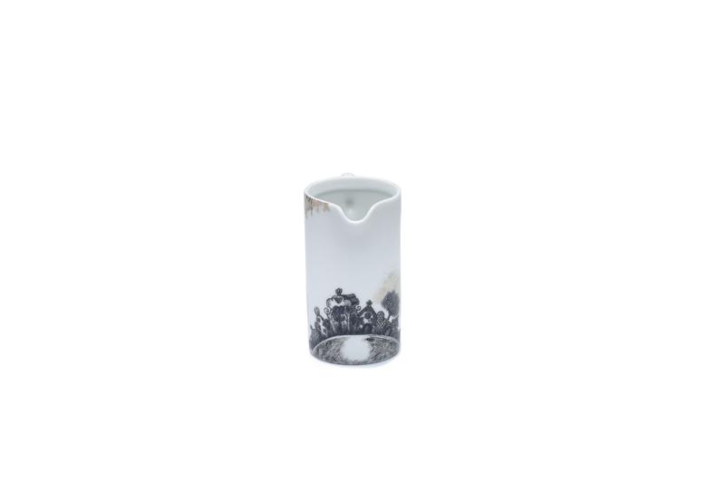 Fantastic landscape milk jug wagner arte treniq 1 1517836678992