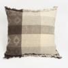 Ariadne (of the sea) floor cushion maria sigma   woven textiles treniq 1 1517839172431