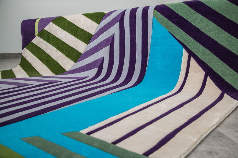 Hand knotted carpet %22dubai growing%22 by cecilia stterdahl carpets cc treniq 1 1517901155905
