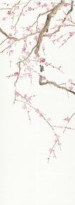 Cherry-Blossoms-White-Mural_Mural-Sources_Treniq_0