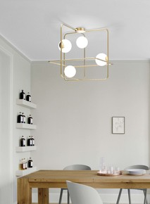 Intrigo-Suspension-Lamp-Satin-Gold_Marchetti_Treniq_1