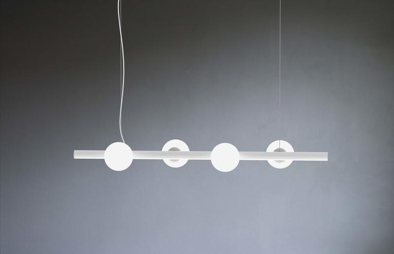 Tin tin s4 suspension lamp satin gold marchetti treniq 1 1518168142014