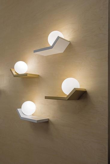 Scivolo wall lamp white marchetti treniq 1 1518170643605