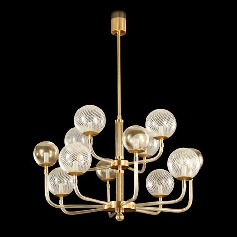 B l   spheres chandelier multiforme treniq 2 1518181692529