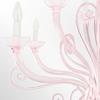Venetian glass chandelier melisanda multiforme treniq 1 1518183781185