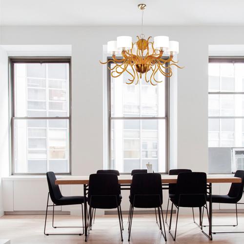Murano contemporary chandelier tourbillon multiforme treniq 1 1518184043579