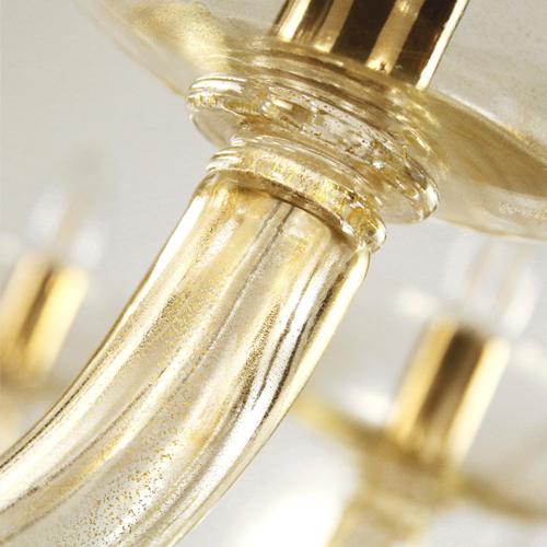 Modern murano glass chandelier metropole  multiforme treniq 1 1518184262246