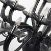 Modern murano glass chandelier metropole  multiforme treniq 1 1518184262248