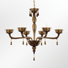 Glass chandeliers portofino multiforme treniq 1 1518185732983