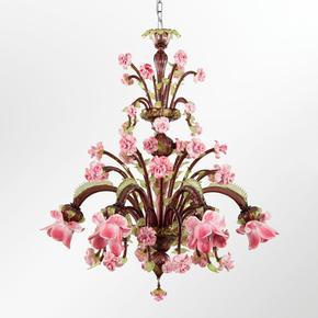 Rosae-Rosarum-Classic-Flowers-Chandelier_Multiforme_Treniq_0