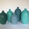 Turquoise vessels lucy burley ceramics treniq 1 1518357482827